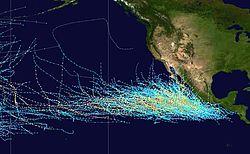 250px-Pacific_hurricane_tracks_1980-2005