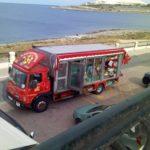 Malta Food Truck